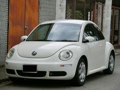 VW ニュービートルEZ HDDナビ ETC