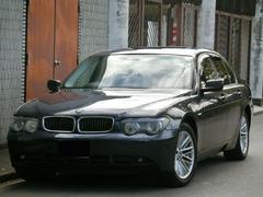 BMW735i HID ETC シートヒート