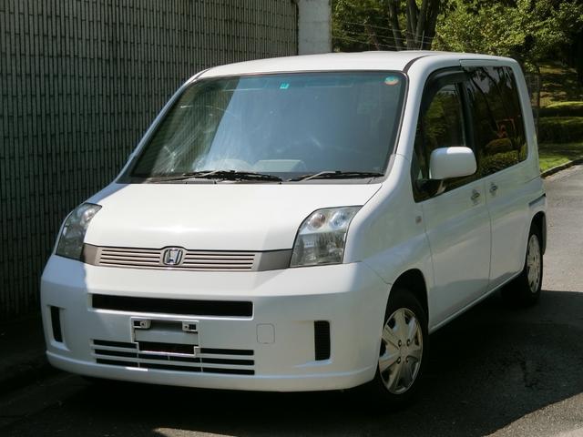 「ホンダ」「モビリオ」「ミニバン・ワンボックス」「埼玉県」の中古車