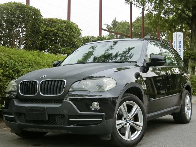BMW 3.0si MスポAW レザーシート