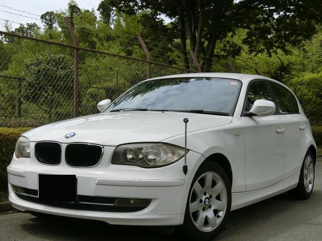 BMW 116i ETC Pスタート