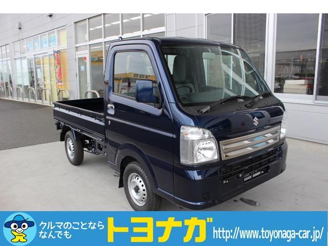 キャリイトラック(スズキ) KCスペシャル 中古車画像