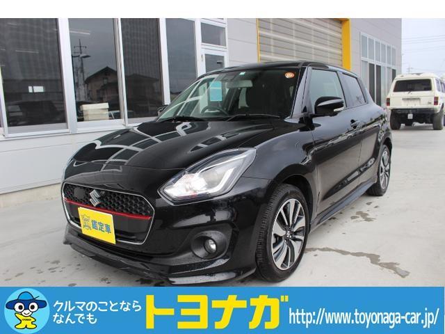 スズキ RS 5MT 全方位モニターナビ セーフティパッケージ装着車