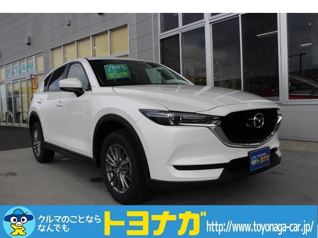 CX−5(マツダ) 20S 中古車画像