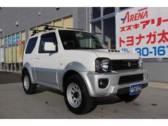 ジムニーシエラベースグレード 4WD 5MT フルセグSDナビ ETC