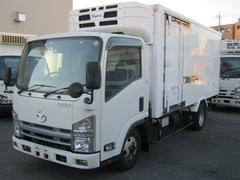 タイタントラック3t標準ロング低温冷凍車