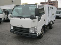 エルフトラック低温冷凍車