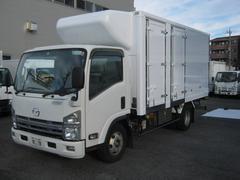 タイタントラックワイドロング低温冷凍車