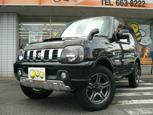 スズキ クロスアドベンチャー 4WDターボ レザーシート シートヒーター ETC 純正アルミ キーレス CDMD エアバッグ ABS タイミングチェーン