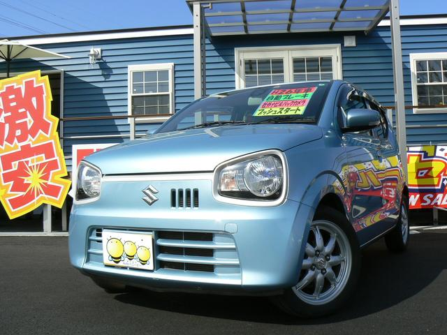 スズキ X レーダーブレーキサポート 社外ナビ地デジ バックカメラ プッシュスタート シートヒーター 純正アルミ エアバッグ ABS タイミングチェーン