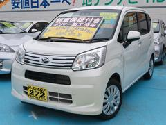 ムーヴL SAIII アップグレードP 自動ブレーキ 新車保証付