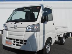 ハイゼットトラックスタンダード 農用スペシャル 4WD 5速マニュアル