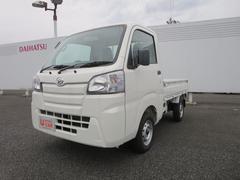 ハイゼットトラックスタンダード 4WD 5速マニュアル