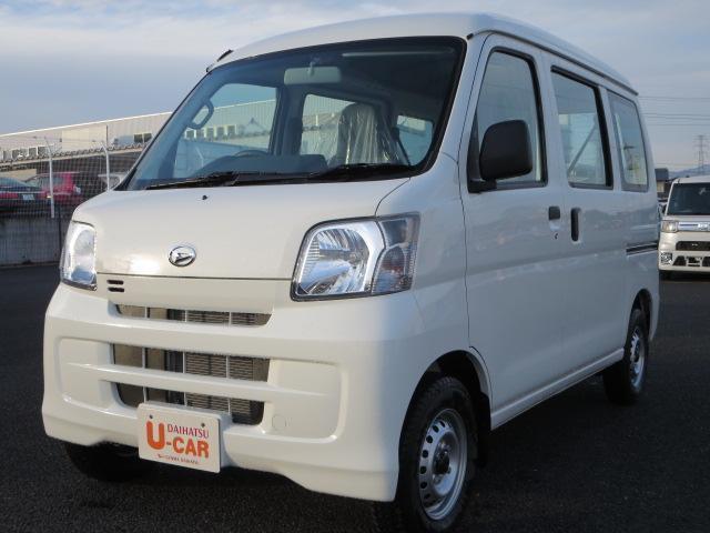 ダイハツ スペシャル 4WD 4速オートマ