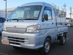 ハイゼットトラックジャンボ 3速オートマ 4WD