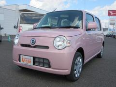 ミラココアココアL 4WD!!