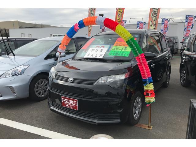 トヨタ X ETC SDナビ