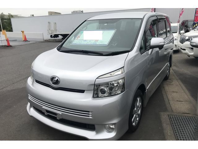 トヨタ Z ナビ ETC Bモニ