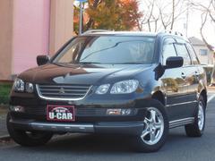 エアトレックアクティブギア MOMO特別仕様車 4WD DVDナビ