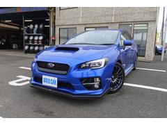WRX S4 2.0GTアイサイト