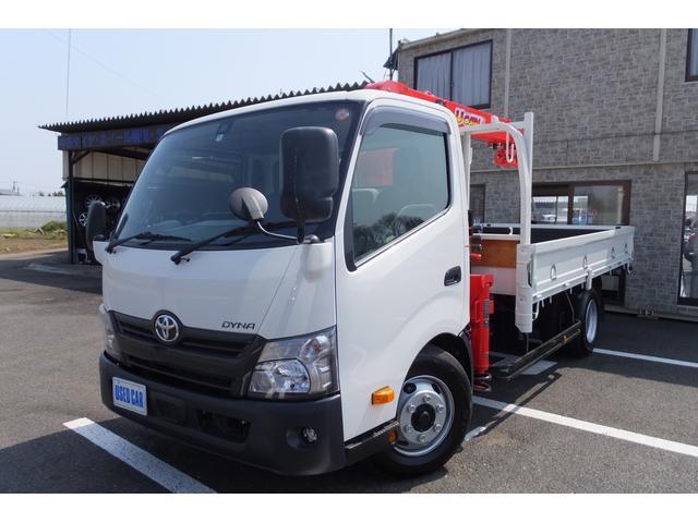 ダイナトラック(トヨタ) ロング高床 中古車画像