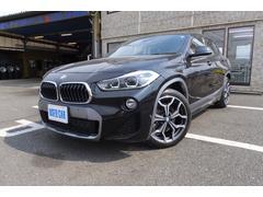 BMW X2xDrive 20i