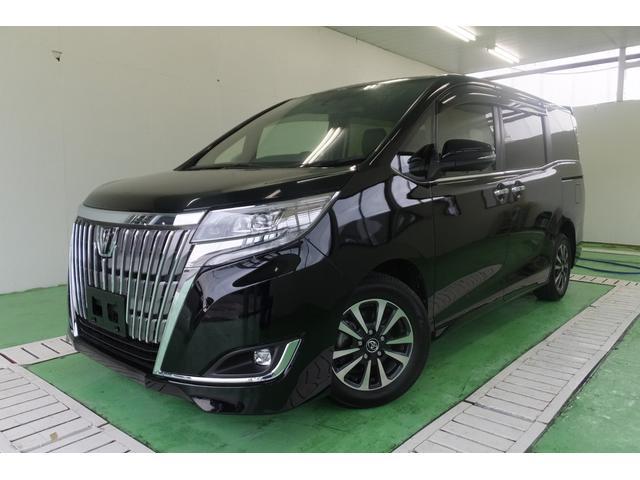 トヨタ Gi プレミアムパッケージ