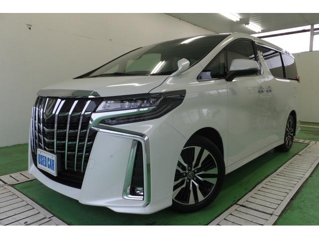 トヨタ 2.5S Cパッケージ アルパインナビリアモニターETCサンルーフ