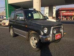 パジェロミニアニバーサリーリミテッド−X 4WD