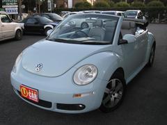 VW ニュービートルカブリオレLZ