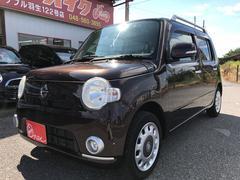 ミラココアココアプラスX ナビ スマートキー 買取車