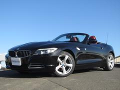BMW Z4sDrive23i ハイラインパッケージ 赤革シート