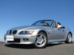 BMW Z3ロードスター2.2i  カスタムインテリア Mスポーツホィール