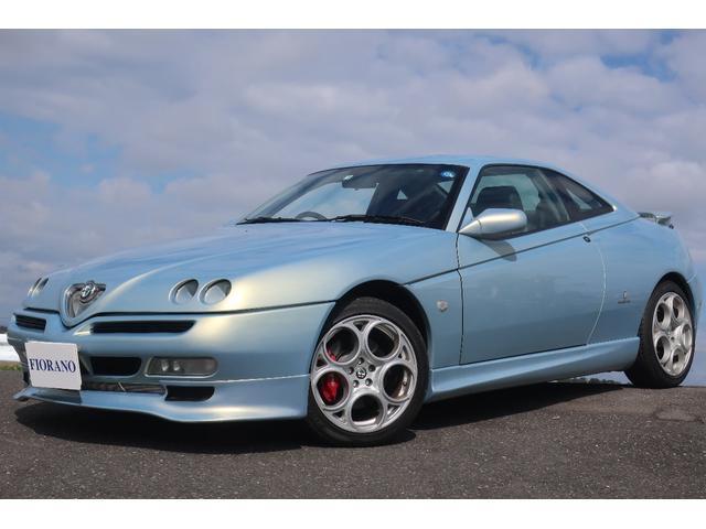 3.0 V6 24V 6速 ツェンダーエアロ GTAアルミ