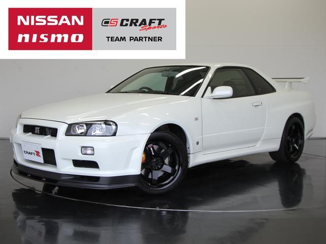 日産 GT-R Mスペック ニュル NISMOスポリセ