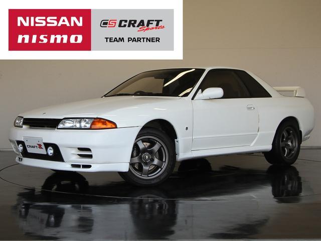 日産 GT-R NISMOクイックシフト ワンオーナー 禁煙車