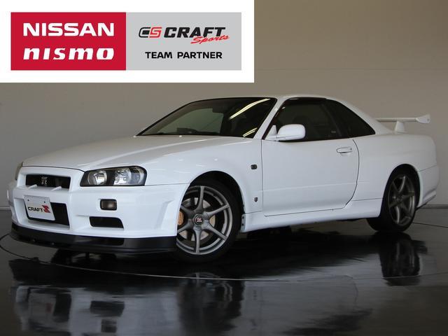 日産 GT-R Vスペック NISMO カッパーミックスツイン
