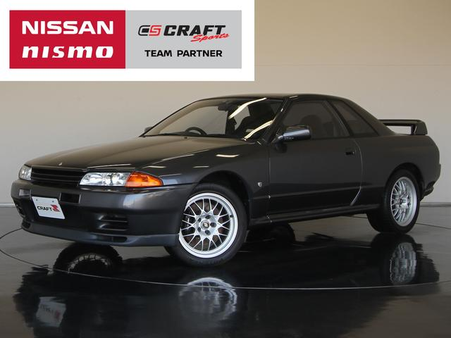 日産 GT-R VスペックII 最終年式 ワンオーナー 純正アルミ