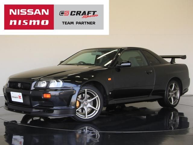 日産 GT-R Vスペック 1オーナー 禁煙車 純正アルミ ETC
