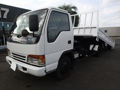 エルフトラック077 2.4tセフティローダー積載車ラジコン アオリ3方開
