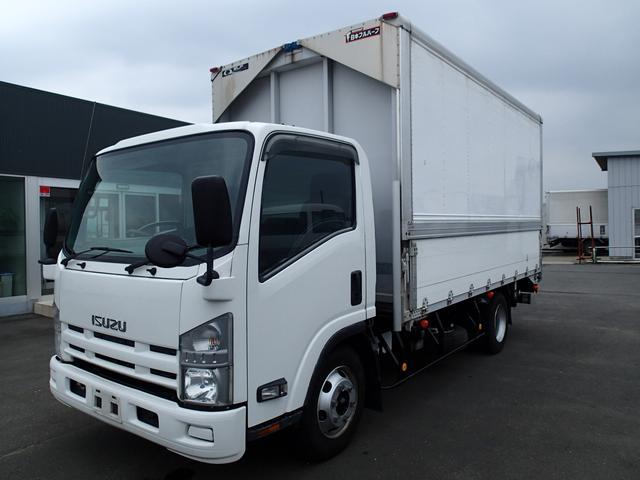 エルフトラック(いすゞ)中古車画像