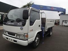 エルフトラック07122 4段クレーンラジコン 3.9tショート