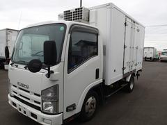 エルフトラック07130 中温冷凍車−5度設定 セミロング オートマチック