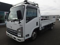 タイタントラック0841 3t平ボディ 高床標準ロング NOxPM適合車