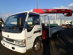 アトラストラック0846 5段クレーンラジコン 2tワイド リヤジャッキ