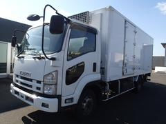 フォワード0869 低温冷凍車−30度パワーゲートスタンバイ エアサス