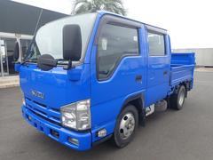 エルフトラック09149 2tWキャブ垂直パワーゲート ショート150馬力