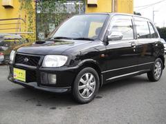 ミラCR4WD