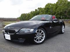 BMW Z4ロードスター2.5i電動OP HDDナビTV ビルシュタイン
