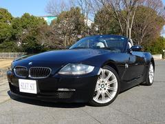 BMW Z4リミテッドエディション 限定モデル シートヒーター